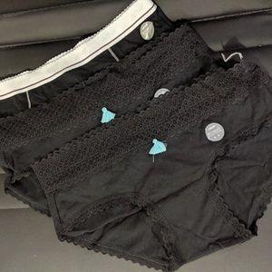 7 NWT aerie underwear size M